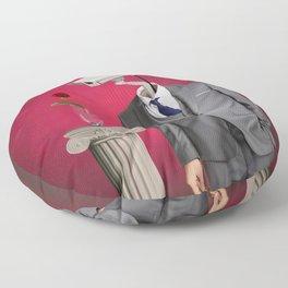 Paparazzi Floor Pillow