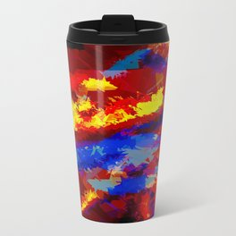 Judas x 3 Travel Mug