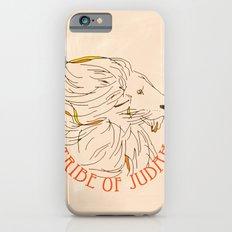 Judah iPhone 6s Slim Case