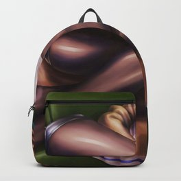 Steins Gate Backpack