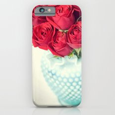 Forgive Me ~ Red Roses iPhone 6s Slim Case