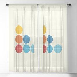 Airavata Sheer Curtain