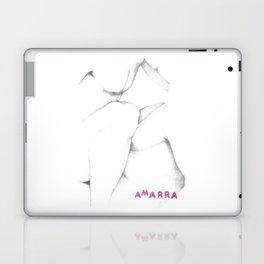 Amarra (tie up) Laptop & iPad Skin