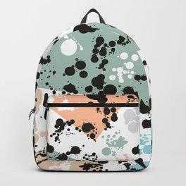 C13D Splatterings3 Backpack