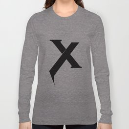Expendable Long Sleeve T-shirt