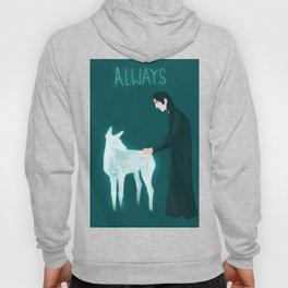 Snape - Always Hoody