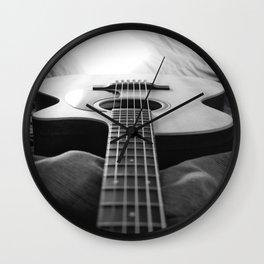 Country Lovin' Wall Clock