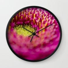 Flower 6620 Wall Clock