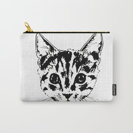 MEOWW Carry-All Pouch