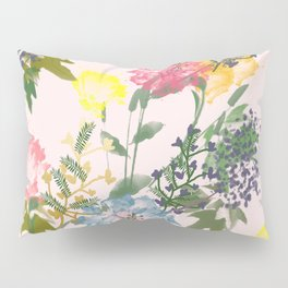 Vivacious #society6 #decor #buyart Pillow Sham