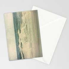 Salt Water Cures Stationery Cards