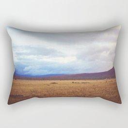 Home On The Range 2 Rectangular Pillow