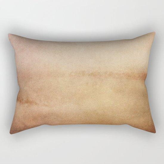 Hazy Youth... Rectangular Pillow