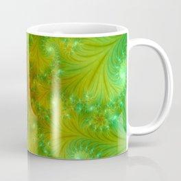 Green spring Coffee Mug