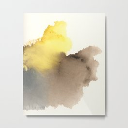 Litmus No. 11-1 Metal Print