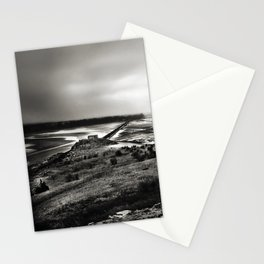Cramond, Scotland Stationery Cards