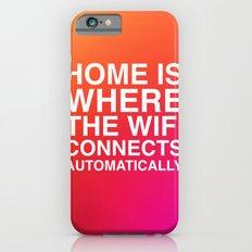 Home iPhone 6s Slim Case
