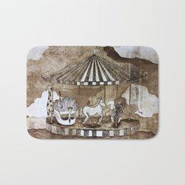 Carrousel Bath Mat