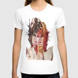 Love Me 2 Times T-shirt