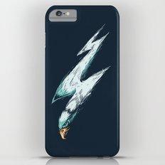 lightning eagles iPhone 6 Plus Slim Case