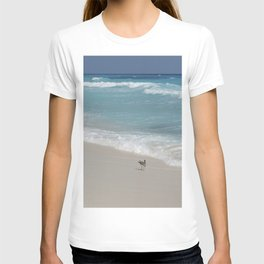 Carribean sea 8 T-shirt