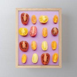 heirloom Framed Mini Art Print