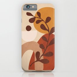 Abstract Art 23 iPhone Case