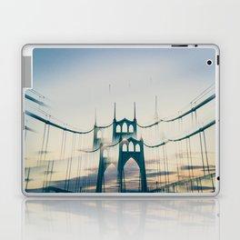 Iconiscope - St. Johns Laptop & iPad Skin