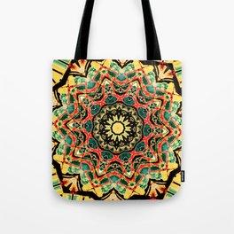 The Comeback Swirl - Original  Tote Bag