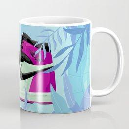 Jordan 1 Summer Coffee Mug