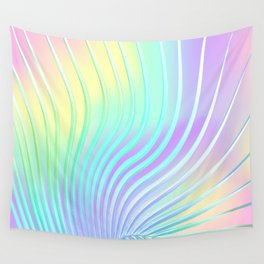 Summer Dance Wall Tapestry
