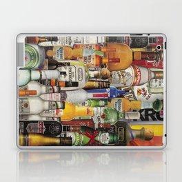 Beer Me Collage Laptop & iPad Skin