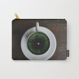 World in a cup Carry-All Pouch