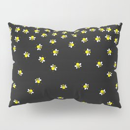 Bees? Pillow Sham