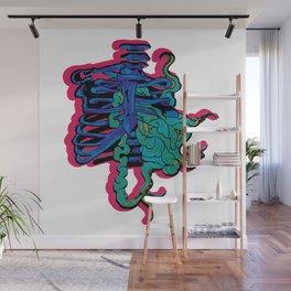 You've Got Guts Wall Mural
