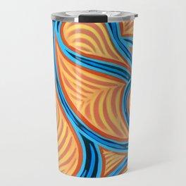 Sand & Rain Travel Mug