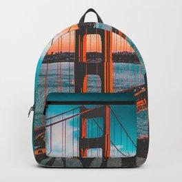 ADVENTURE San Francisco Backpack