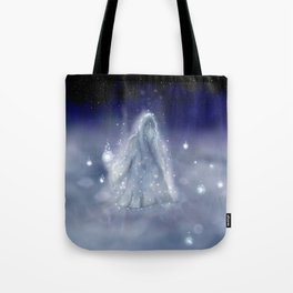 Keeper of the Wisps Tote Bag