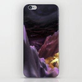 Wedgemount iPhone Skin