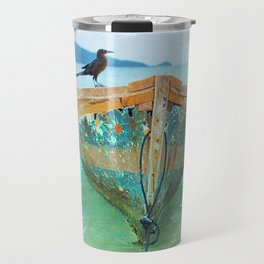 BOATI-FUL Travel Mug