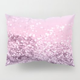 Mermaid Girls Glitter #2 #shiny #pastel #decor #art #society6 Pillow Sham