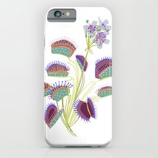 Venus Fly Trap iPhone 6s Slim Case