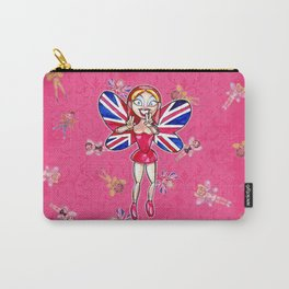 Ginger Spice Carry-All Pouch