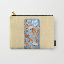 Nut Case Carry-All Pouch