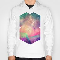 spires Hoodies featuring gyt th'fykk yyt by Spires