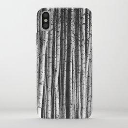 Birch || iPhone Case