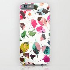 cherry blossom 3 iPhone 6s Slim Case