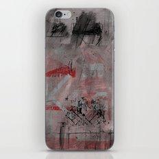 sedimenti 141 iPhone & iPod Skin