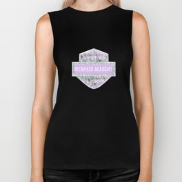 MAGIC  MERMAID Biker Tank