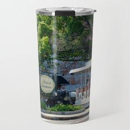 Historical Tour Travel Mug